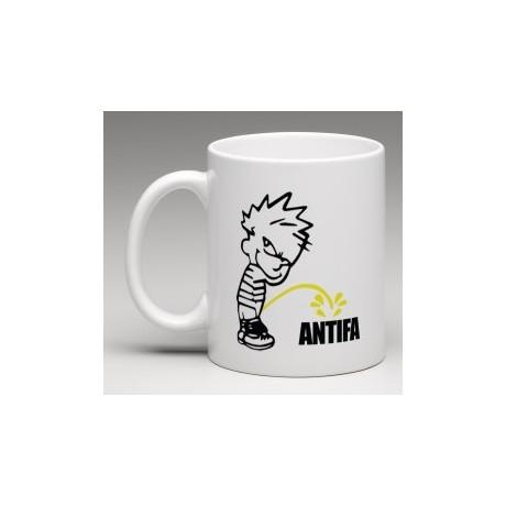 Mug Anti-fa