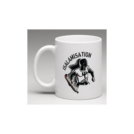 Mug Isalamisation