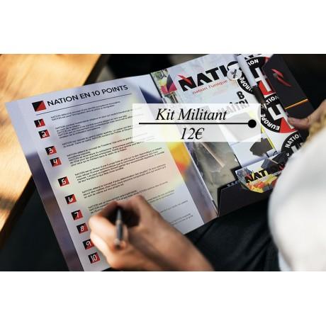 Kit Militant