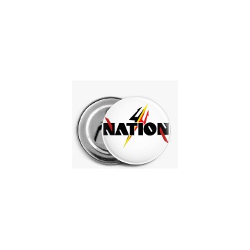 Pin's NATION Tricolore